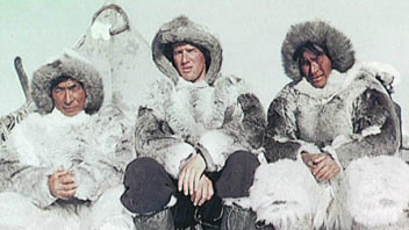 [Documentaire] La saga des Inuit