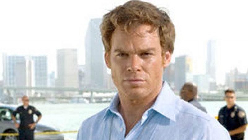 [Série] Dexter saison 1 sur TF1