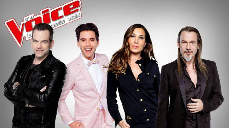 "TF1 rediffusera ""The Voice"" après le prime de ""The Voice"""