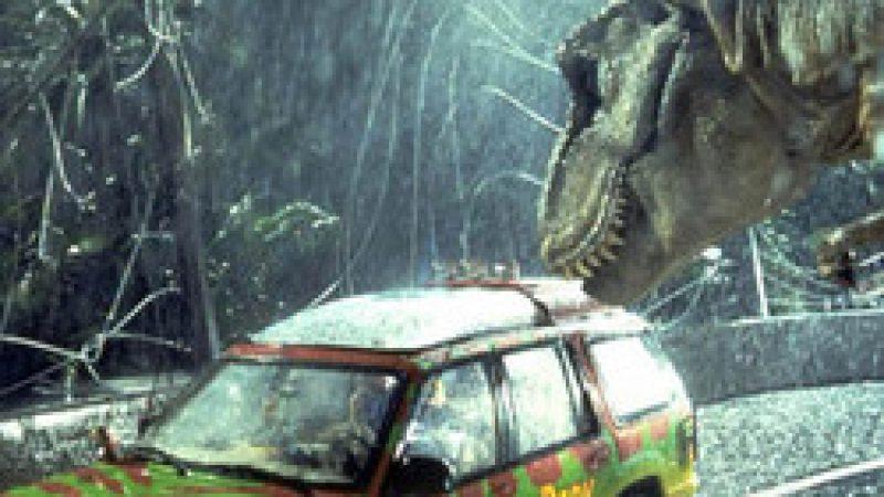 [Film] Jurassic park
