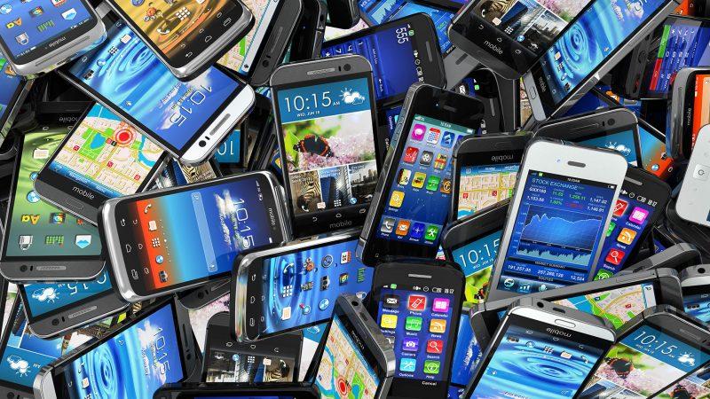 Smartphones : une prochaine faible croissance qui profiterait aux grandes marques