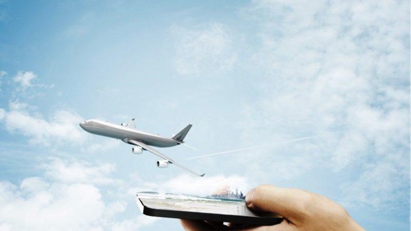 Le Wi-Fi dans les avions en plein essor mais source de conflits
