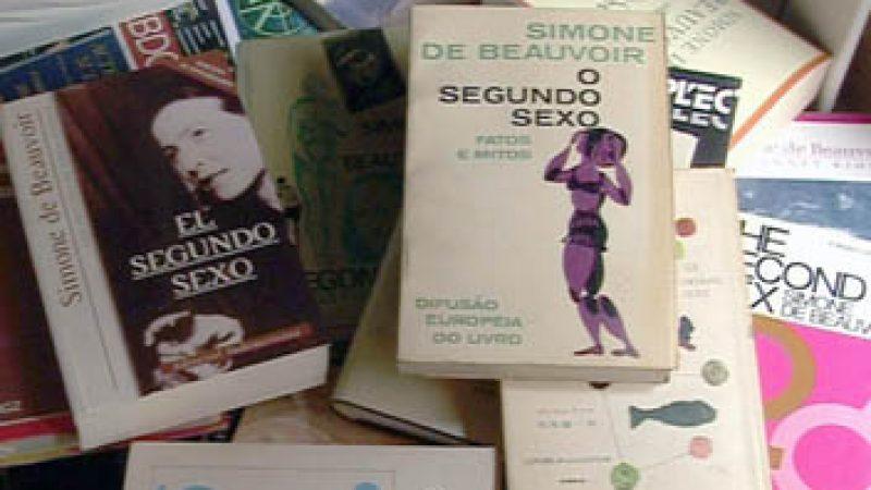 [Documentaire] Simone de Beauvoir : On ne naît pas femme
