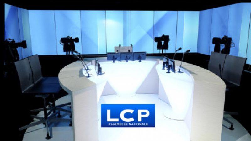 """Pour rajeunir l'audience de la chaîne LCP, """"on va sanctuariser la place du documentaire"""" annonce Eric Moniot"""