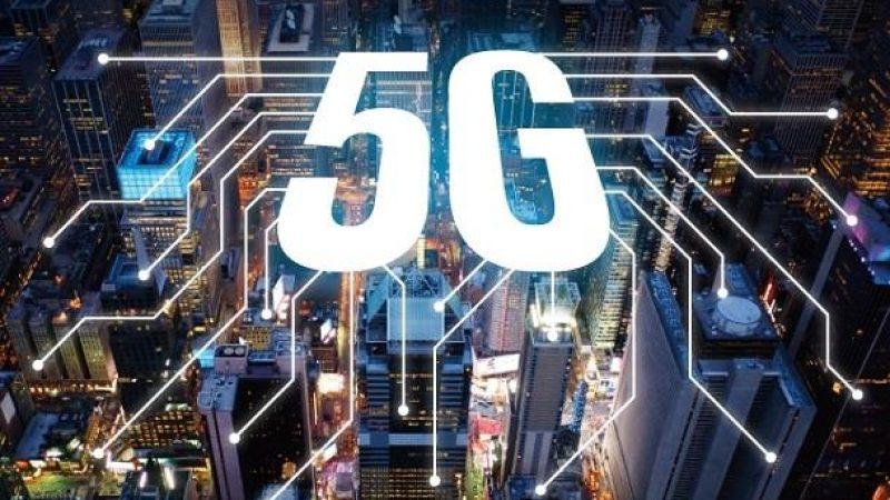 Apple obtient le feu vert pour tester la 5G
