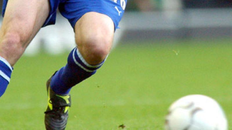 [Sport] France / Italie – Euro 2008