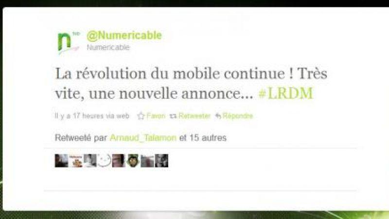 """""""La Révolution du Mobile"""" : Free assigne Numéricable devant le Tribunal de Commerce de Paris"""