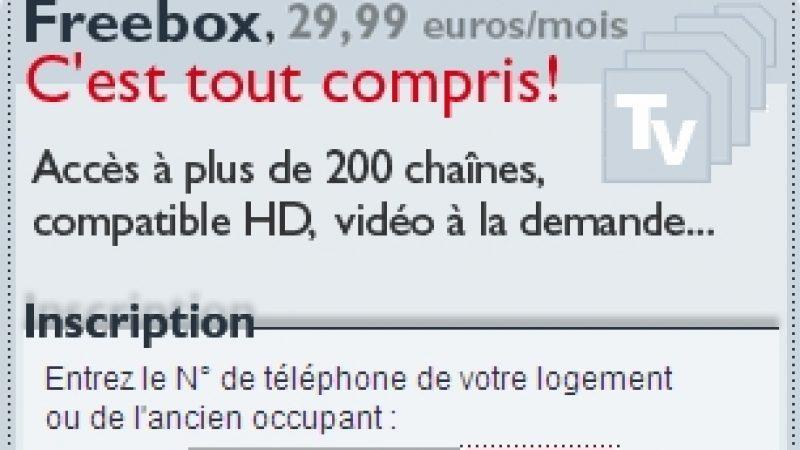 France Télécom condamné par le conseil de la concurrence