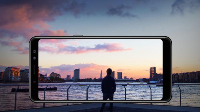 Le nouveau Samsung Galaxy A8 débarque dans la boutique Free Mobile