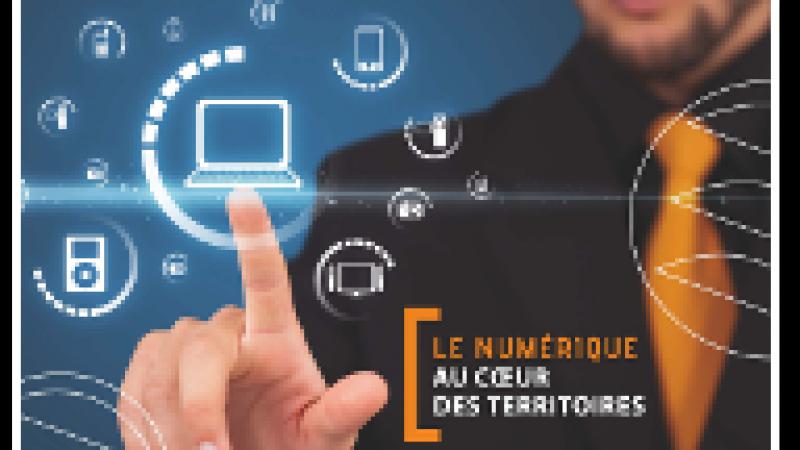 Très Haut Débit : Altitude Infrastructure signe l'acquisition de France CitéVision