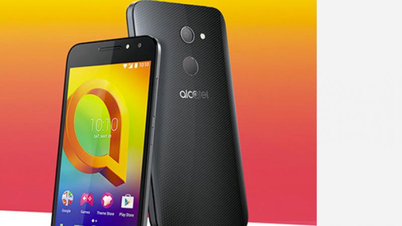 Un nouveau smartphone débarque dans la boutique Free Mobile