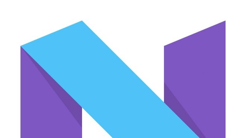 Google met à jour sa preview d'Android N
