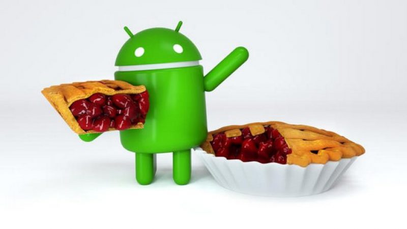 Galaxy S8/S8+ : Samsung commence à déployer la mise à jour Android Pie avec One UI