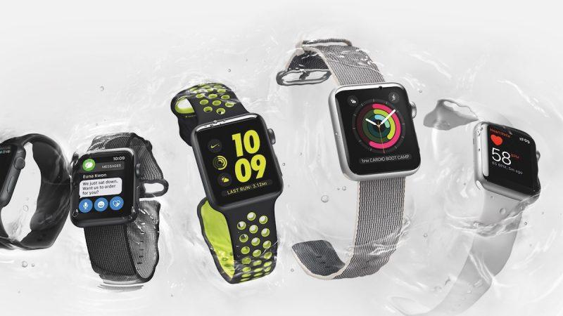 Apple : la fin des boutiques consacrées aux Apple Watch