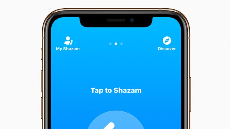 Apple annonce la fin des publicités sur Shazam après avoir finalisé son rachat