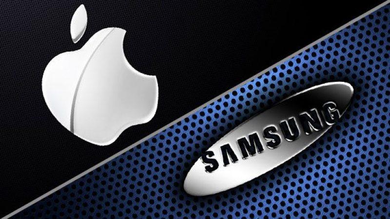 Apple prévoirait des terminaux plus fins et plus légers grâce à une nouvelle technologie d'écran OLED pour 2019