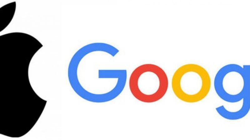 Apple et Google répondent au ministre de l'Économie qui veut les assigner en justice pour pratiques commerciales abusives