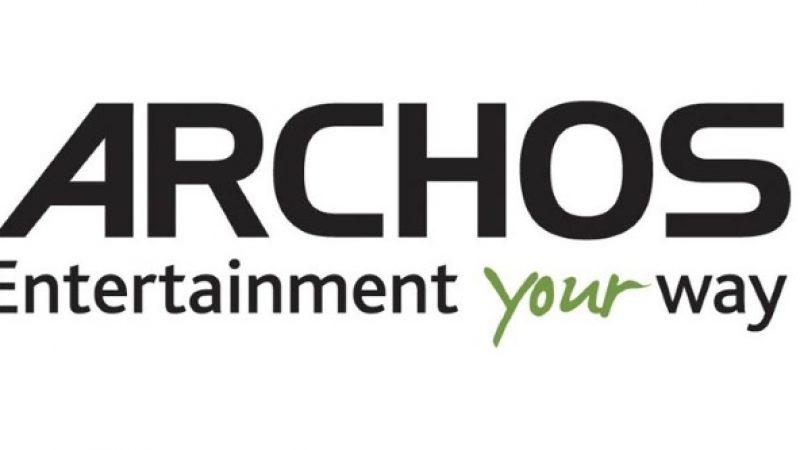 Le français Archos enregistre une baisse de ses ventes de smartphones