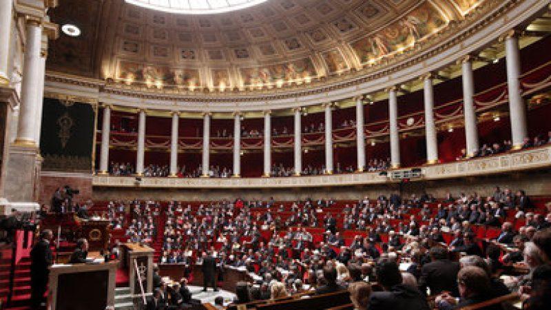 L'Assemblée Nationale rejette la proposition de loi sur l'aménagement numérique du territoire