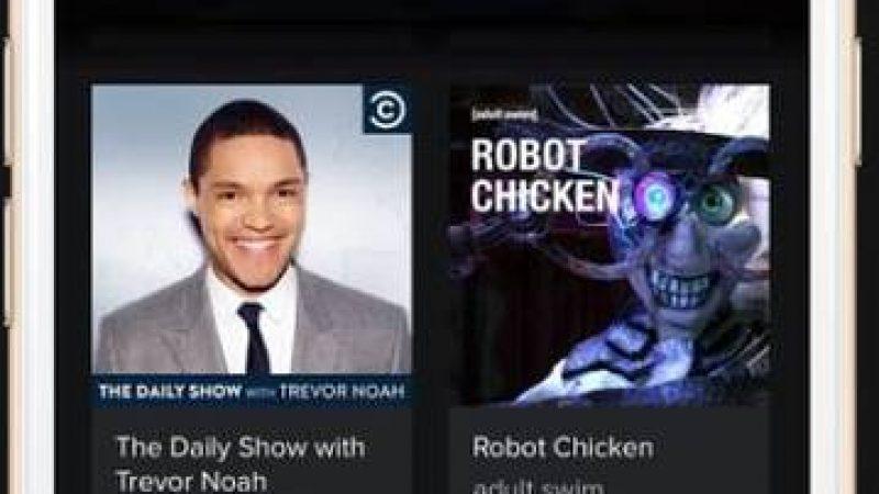 Spotify va bientôt proposer du streaming vidéo en plus de l'audio