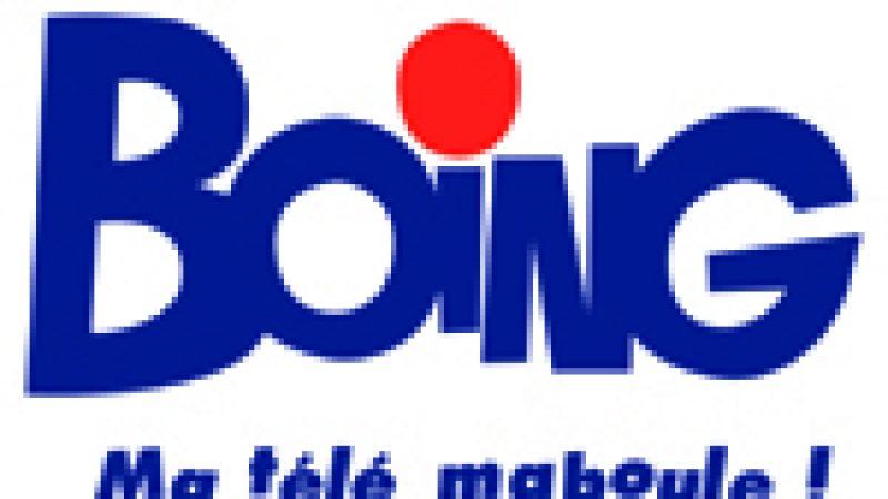 BOING: Période de gratuité lors de son lancement sur Freebox TV