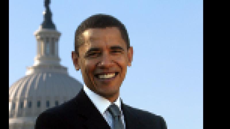 Venez commenter en direct l'investiture d'Obama