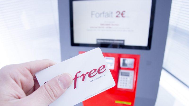 Free Mobile à La Réunion : de nouvelles conditions générales d'abonnement