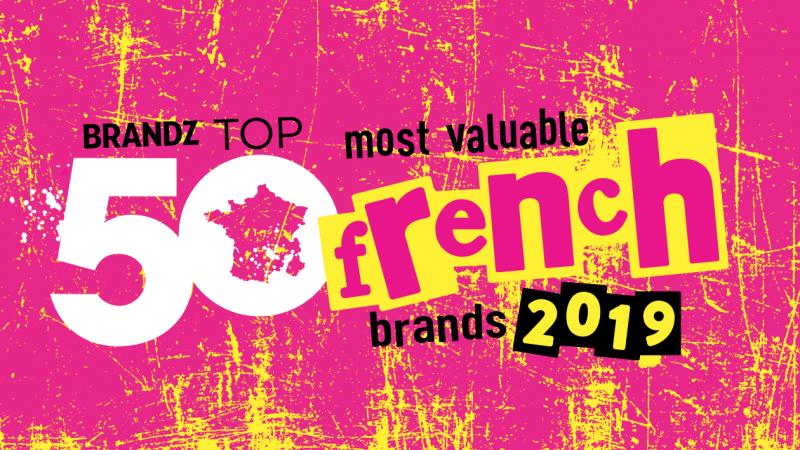 Orange, SFR et Free se distinguent dans le Top 50 des marques les plus puissantes en France