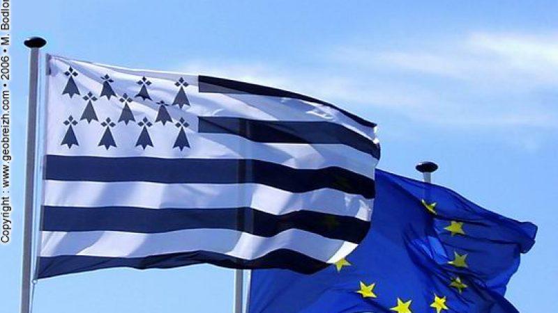 Très Haut Débit : grâce à l'Europe le déploiement accélère en Bretagne