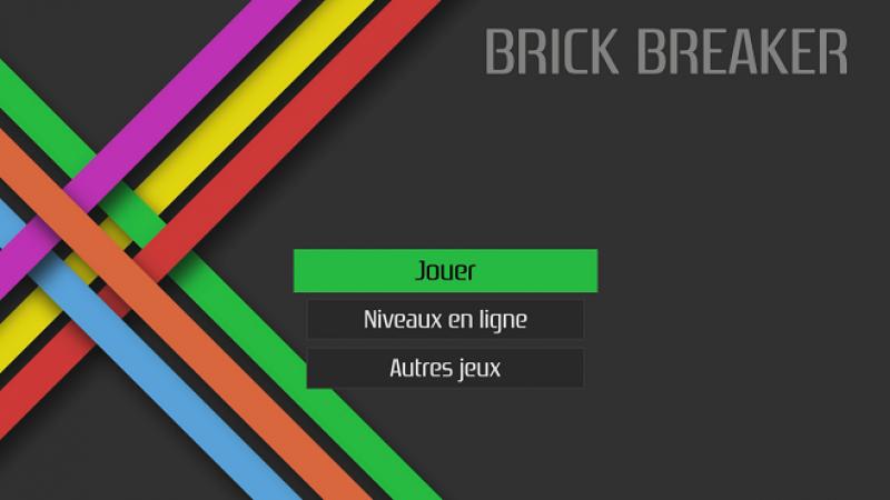 Freebox Révolution : lancement d'un nouveau jeu de casse briques où les freenautes peuvent créer des niveaux pour la communauté