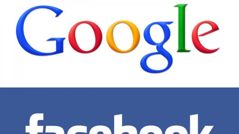 Facebook et Google expérimentent deux outils en France pour lutter contre les faux articles