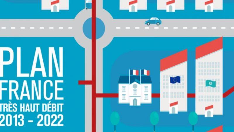 L'objectif du très haut débit partout en France en 2022 est inchangé, 2020 sera une étape intermédiaire