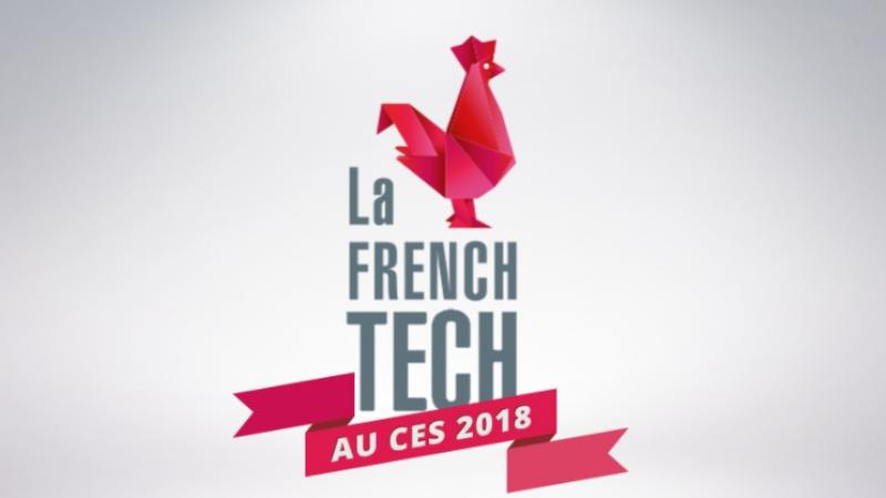 La France est une nouvelle fois la délégation la plus importante d'Europe au CES18