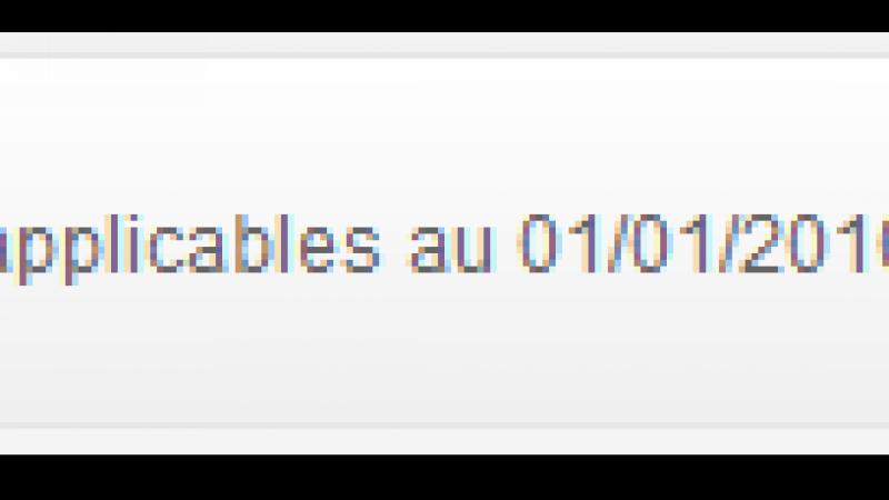 Free : Nouvelles conditions générales de vente (CGV)