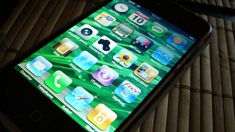 [MAJ] iPhone : Univers Freebox teste Siphon