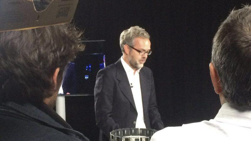 Google France a un nouveau patron, un haut dirigeant de Youtube