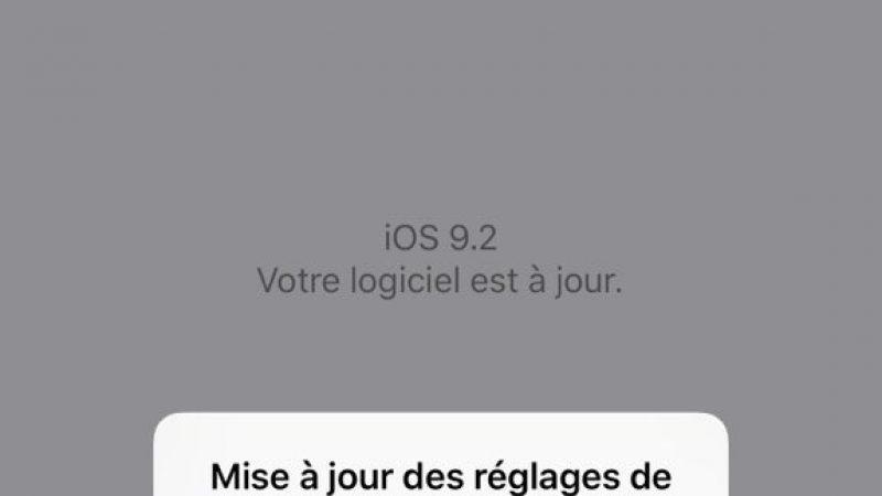 Bouygues Télécom étend la VoLTE sur iPhone 6 ou modèle ultérieur.