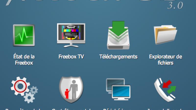 Découvrez le boitier server de la Freebox mini 4K en détail et toutes ses fonctionnalités