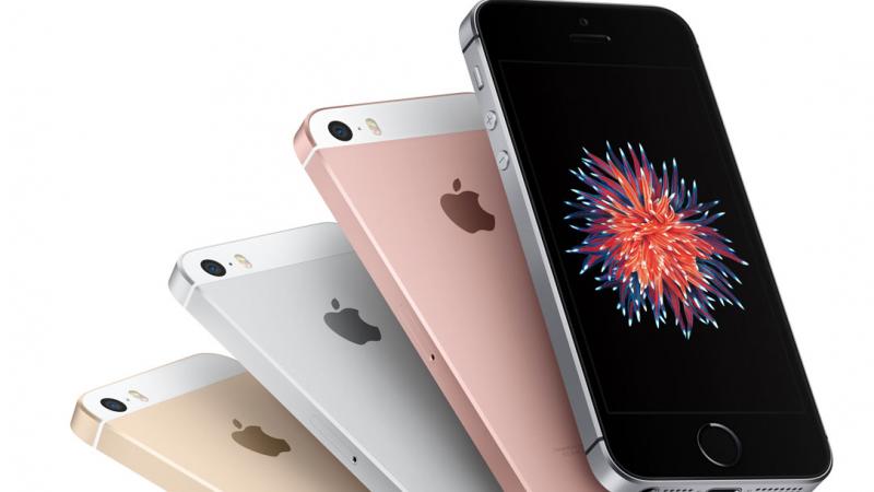 Apple : un iPhone SE 2 présenté en juin prochain  ?