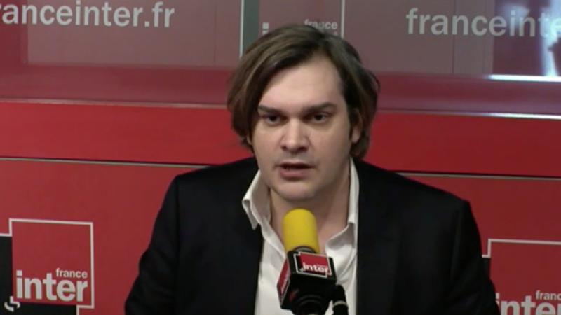 Médias : le coup de gueule du patron du Point adressé à SFR Presse