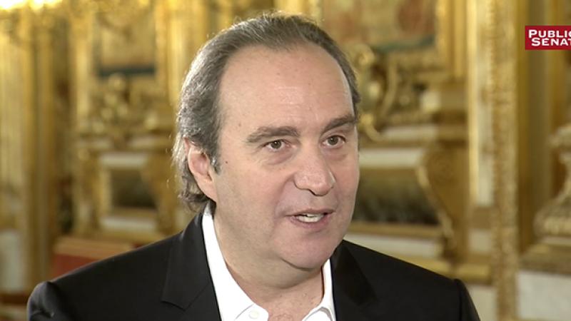 Le conseil de Xavier Niel aux politiques sur l'entreprenariat en France : « Ne touchez à rien »