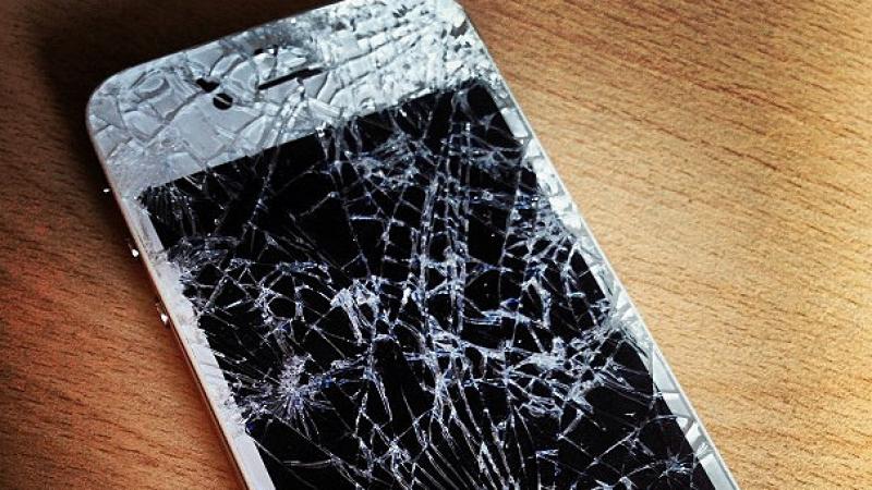 Smartphones : avec cette découverte les écrans cassés pourraient vite devenir un lointain cauchemar