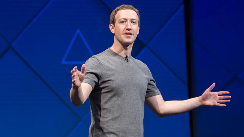 "Marc Zuckerberg promet qu'il va ""réparer"" Facebook en 2018"