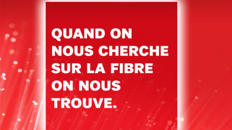 """Fibre : un maire dénonce le """"harcèlement de représentants SFR faisant la promotion du Très haut débit """""""
