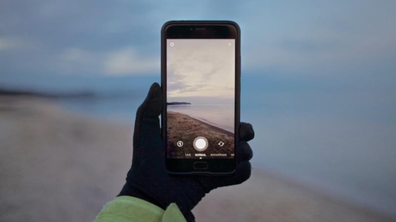 Votre iPhone est susceptible de s'éteindre à cause du froid ces jours-ci prévient Apple