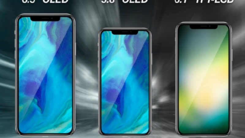 Apple prépare un iPhone avec double SIM à un prix moins élevé pour 2018