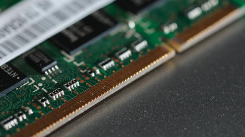 Samsung accusé d'entente illicite pour faire augmenter le prix de la mémoire vive