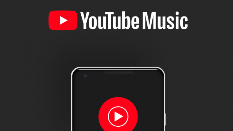 Avec le lancement de Youtube Music, Google (re)part à l'assaut du marché du streaming musical