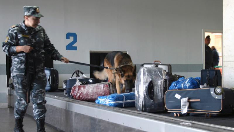 Le WiFi pourrait être bientôt utilisé pour repérer une arme ou une bombe cachées dans un bagage