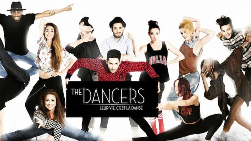 """""""The Dancers, leur vie c'est la danse"""" arrive sur TF1"""